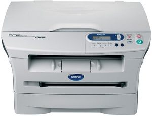 Brother DCP-7010R