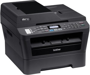Brother MFC-7860DWR