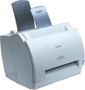 Canon LBP 810
